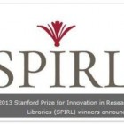 Stanford Prize for Innovation in Research Libraries won by the Biblioteca Virtual Miguel de Cervantes