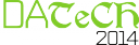 DATeCH 2014 – May 19-20, Madrid